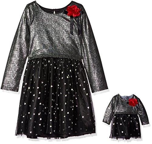 Dollie Me Sleeve Popover Fashion