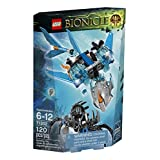 LEGO Bionicle Akida Creature of Water (120 Pieces) 71302