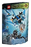 Lego Bionicle Akida Creature Of Water 71302