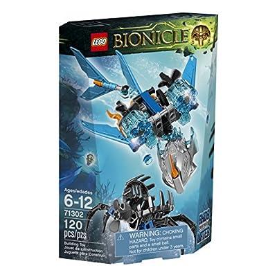 LEGO Bionicle Akida Creature of Water 71302