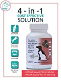 1TDC –Dual Action Natural Support – 120 Twist
