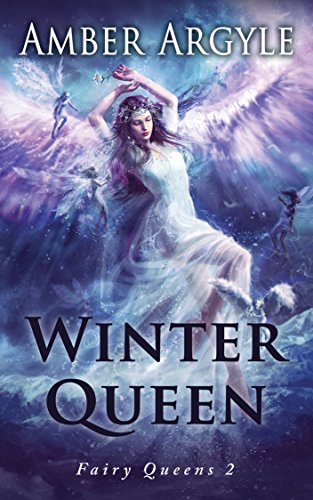 Winter Queen Fairy Queens Book ebook product image