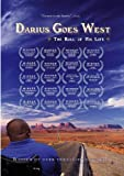 Darius Goes West: The Roll of His Life