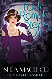 img - for Lady Rample Steps Out (Lady Rample Mysteries) (Volume 1) book / textbook / text book