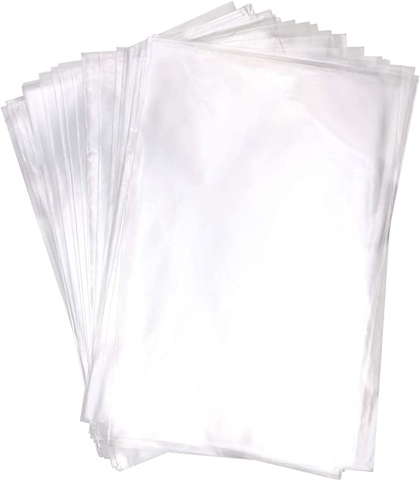 Top 9 Large Cellophane Food Bags