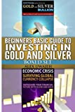 Beginners Basic Guide to Investing in Gold and Silver Boxed Set, Alex Uwajeh, 1494951177