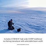 Garmin Small Ice Fishing Kit, 010-12462-10
