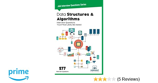 Data Structures And Algorithms Interview Questions And Answers Pdf