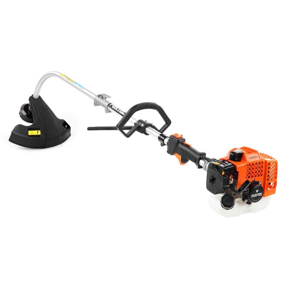 Desbrozadora Fuxtec de gasolina (FX-RT226) con 25,4 cc, MultiTool ...