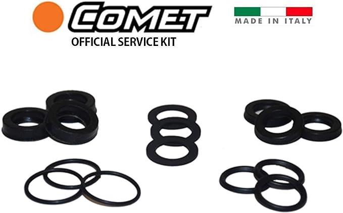 Comet Pump 5019.0667.00 Pressure Washer Seal Kit Water Bxd-G BX BXD 5019066700