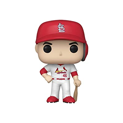 Funko POP! MLB: Cardinals - Paul Goldschmidt: Toys & Games