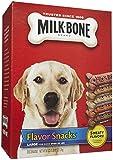 Milk-Bone Flavor Snacks Large 60 Oz