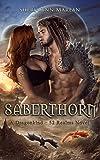 Saberthorn (Paranormal/Fantasy Dragon Shifter Romance): Dragonkind ~ 52 Realms