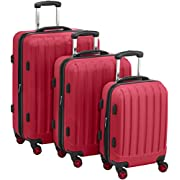 Cheap Suitcases from Packenger