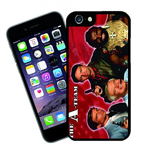 The A-Team - This cover will fit Apple model iPhone 7 (not 7 plus) - By Eclipse Gift Ideas