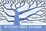img - for Winter Tree Finder: A Manual for Identifying Deciduous Trees in Winter (Eastern US) (Nature Study Guides) book / textbook / text book