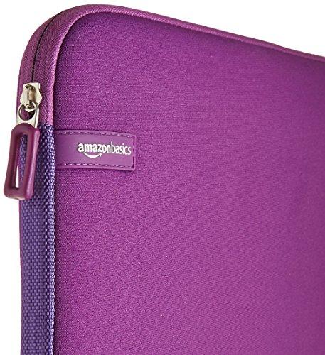 AmazonBasics 13.3-Inch - Purple