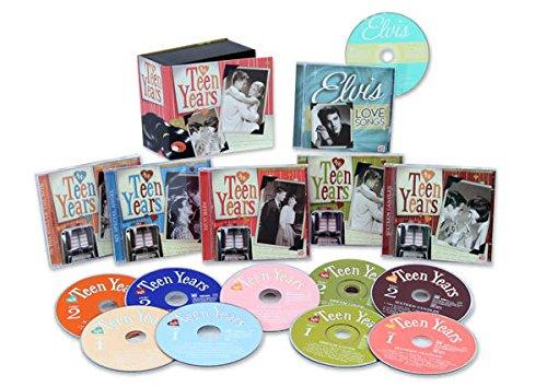 Frankie Avalon - The Teen Years Box Set - Zortam Music