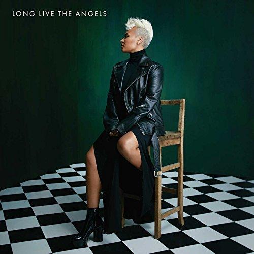Emeli Sande - Long Live The Angels - US Deluxe Edition - CD - FLAC - 2016 - FORSAKEN Download