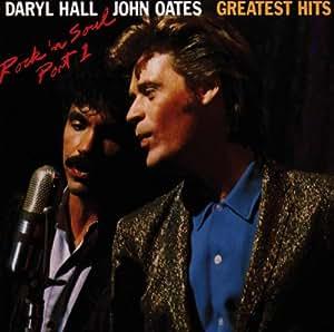 Hall Amp Oates Greatest Hits Amazon Com Music