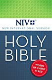 NIV, Holy Bible, eBook, Red Letter