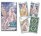 Tarot of the Nymphs, Mario de Luca, 0738743526