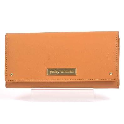 0656a69e43a2 ピンキーウォルマン pinkywolman スイートシリーズ SWEET 長財布 84032 全3色 レディース財布 本