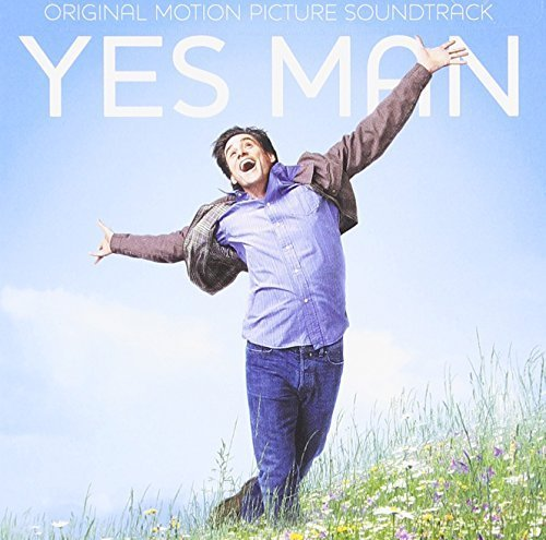 Yes Man Soundtrack by Original Soundtrack (2008-12-16)