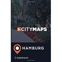 City Maps Hamburg Germany
