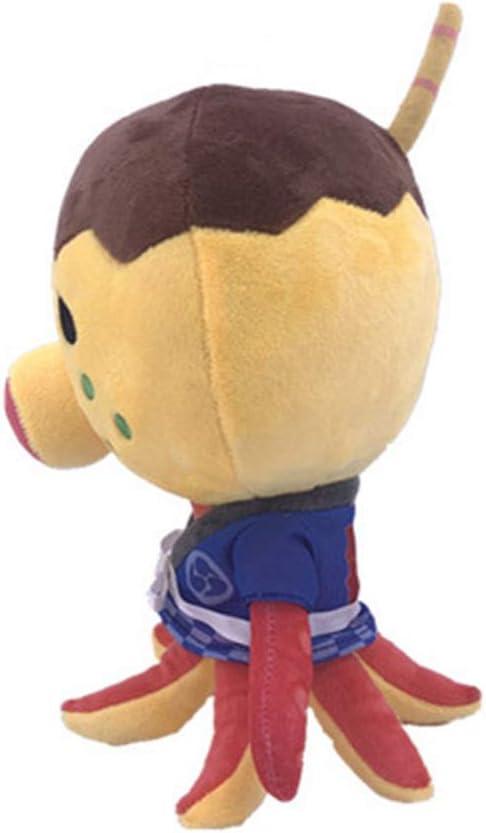 New Animal Crossing Horizons Zucker Sherb Lolly Molly jouets en peluche poupée de Noël Cadeaux