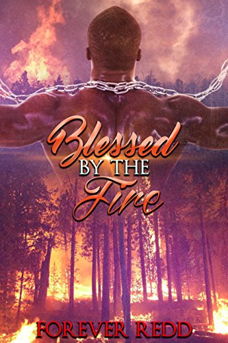 Blessed By The Fire (Sleeping In Heaven Waking In Hell)
