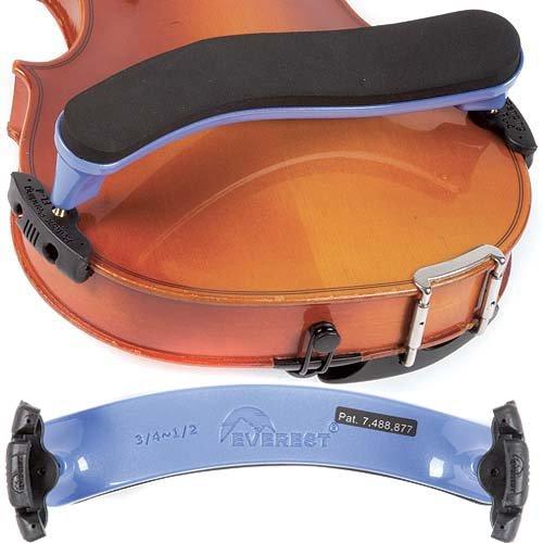 Everest Purple Violin Adjustable Shoulder product image