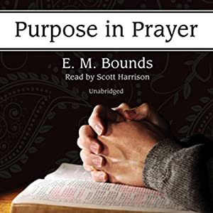 Purpose in Prayer Audiobook