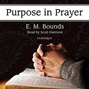 Purpose in Prayer Audiobook
