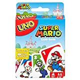 UNO Card Game Super Mario …