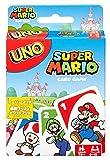 Toys : UNO Super Mario Card Game