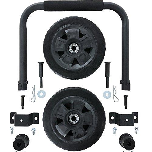 Westinghouse WGen3600v Portable Generator Wheel And Handle Kit