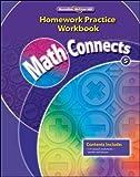 Math Connects, Grade 5, Homework Practice Workbook (ELEMENTARY MATH CONNECTS)