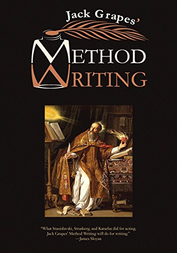 (Method Writing: The First Four Concepts )