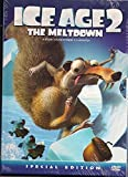 Ice Age 2: The Meltdown Special Edition [Dvd Region 2 Pal] 87 Min. Animation | Action | Adventure Stars: Ray Romano, John Leguizamo, Denis Leary (Voices) Languages Dolby Digital 5.1 English, Greek. Subtitles: Greek English