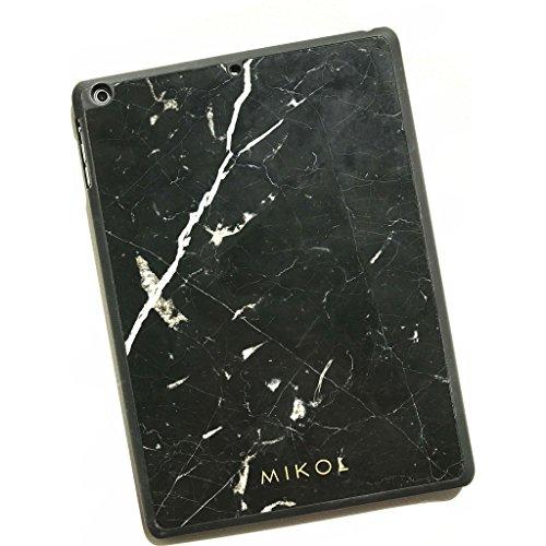 MIKOL Nero Marquina Marble iPad Case   Black - iPad Air 2