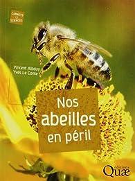 Nos abeilles en péril par Vincent Albouy