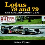 Lotus 78 and 79, John Tipler, 1847971431