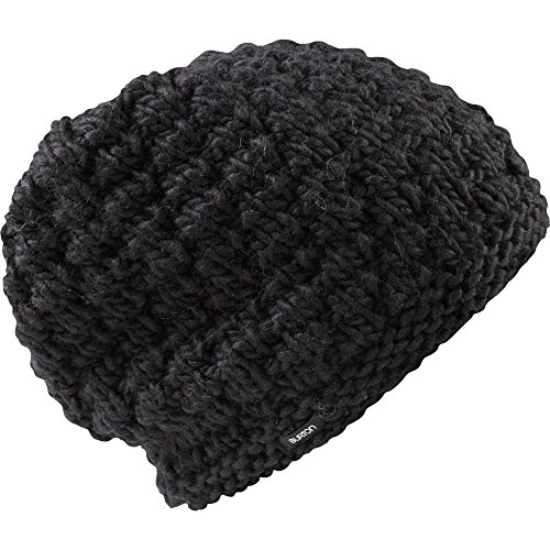 BURTON Women's Big Bertha Beanie, True B - Burton Black Hat Shopping Results