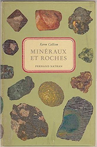 Livre gratuits Minéraux et roches epub pdf