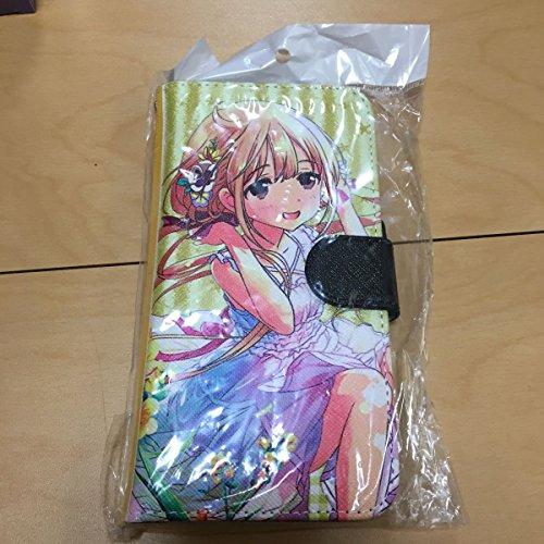 ecf31eee25 買取】アイドルマスター 杏 スマホケース2[携帯電話ケース・カバー ...