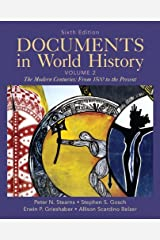 Documents in World History, Volume 2 (6th Edition) Paperback