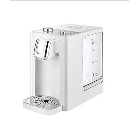 L&U Dispensador de Agua Caliente con dispensador Variable, 3 ...