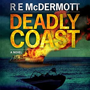 Deadly Coast Audiobook