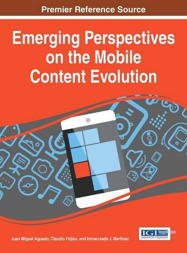 Emerging Perspectives on the Mobile Content Evolution by Ingramcontent